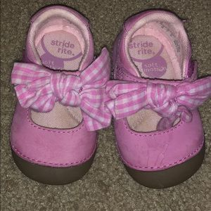 BABY WALKERS SHOES